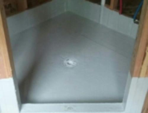 Fiberglass Installation 24