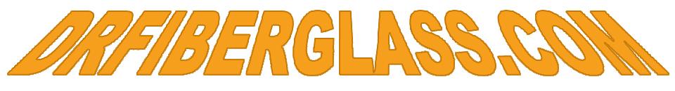 DR. Fiberglass Logo